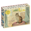 Calm Cat 750-Piece Puzzle Image