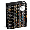 Iconic Watches 500-Piece Puzzle Image