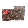 Brown University Logo'd wrapping paper Image