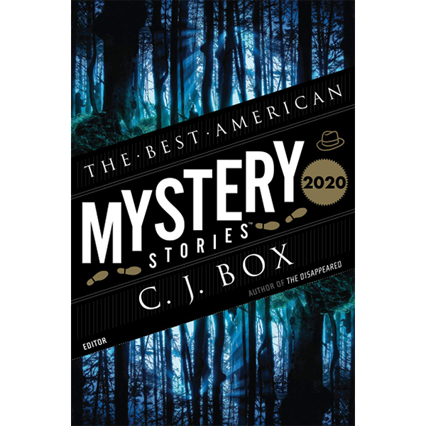 Image For <I>Best American Mystery Stories 2020</I>