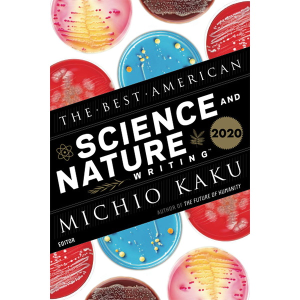 Image For <I>Best American Science and Nature Writing 2020</I>