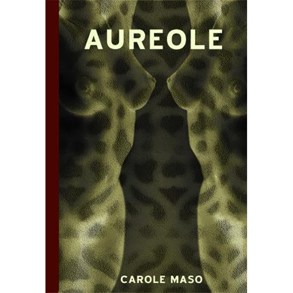 Image For <I>Aureole: An Erotic Sequence</I>