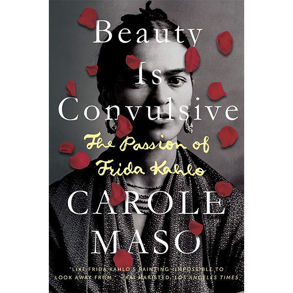 Image For <I>Beauty is Convulsive</I>