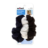 Image For SCUNCI Scrunchies - 3pk