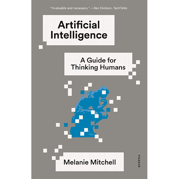 Image For <I>Artificial Intelligence</I>