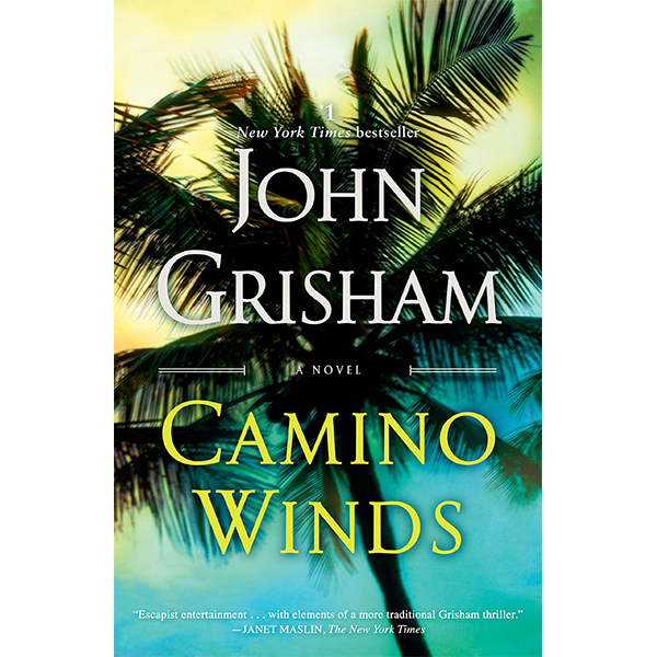 Image For <I>Camino Winds</I>
