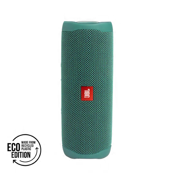 Image For JBL Flip 5 Eco Edition - Forest Green