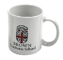 Image For Ceramic Mug - Graduate School White Ceramic Mug