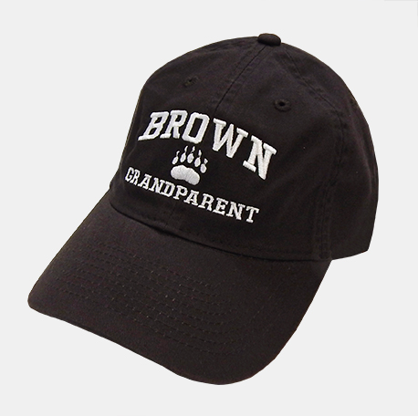 Image For Legacy Brown Grandparent Cap