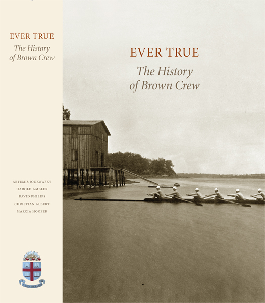 Image For Ever True: The History of Brown Crew