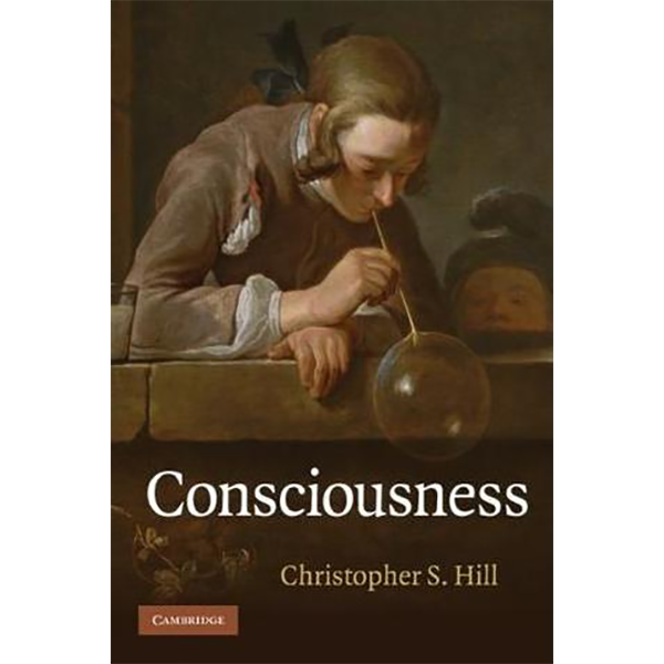 Image For <i>Consciousness</I>